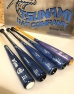 tween bats by tsunami bat company